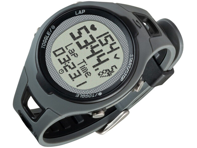 SIGMA SPORT PC15.11 Heart Rate Monitor, grey
